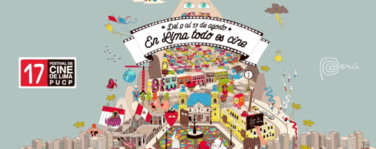 Festival de Lima 2013