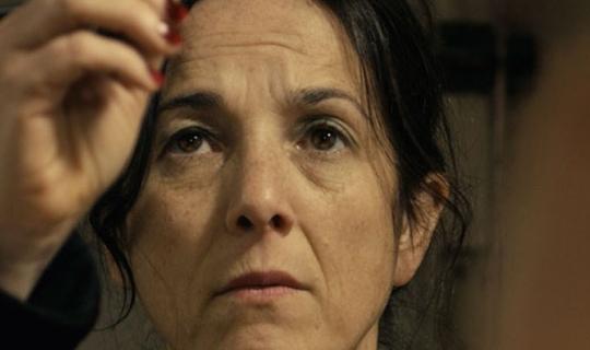 Paulina García. Las analfabetas