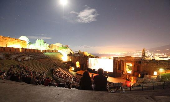Festival de Taormina