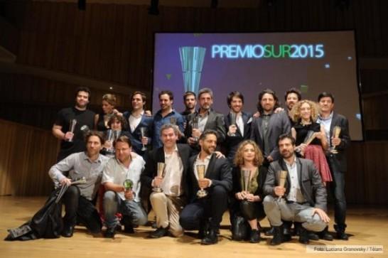 Premios Sur