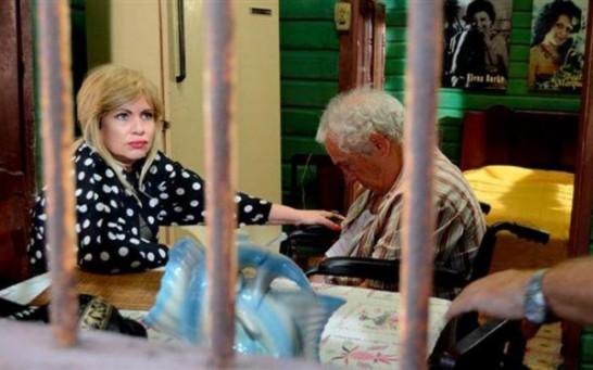 Vestido de Novia film cubano
