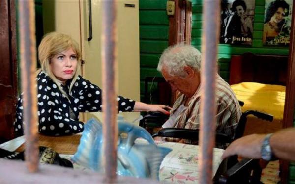 Habanero Film Sales Vestido de Novia film cubano - Habanero Film Sales
