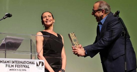 Queen of thursdays Maimi Award